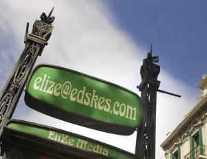 EliZe Edskes.com