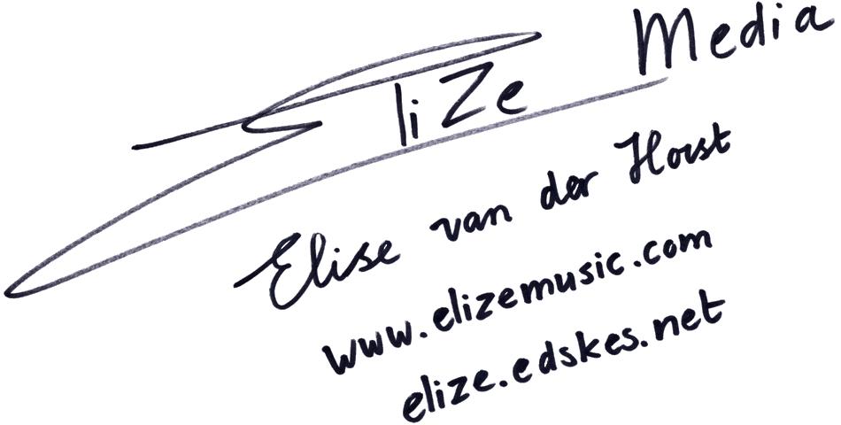 EliZe Media
