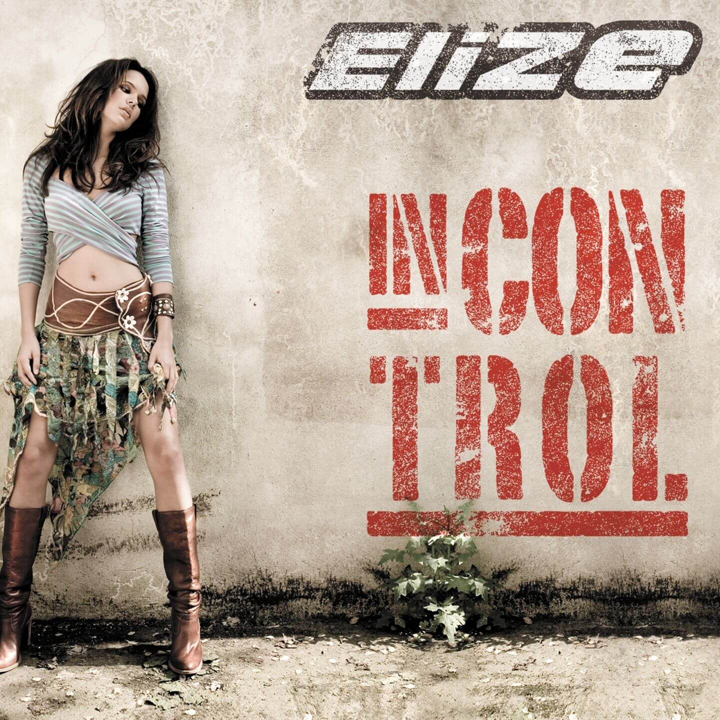EliZe - In Control