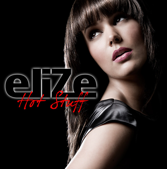 EliZe - Hot Stuff